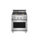 Electrolux ICON® 30'' Full-Gas Freestanding Range Product Image