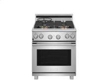 Electrolux ICON® 30'' Full-Gas Freestanding Range