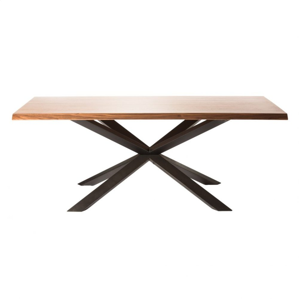 Oslo Dining Table Walnut