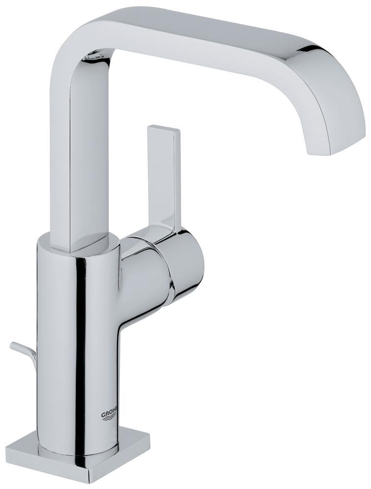 Allure Single-Handle Bathroom Faucet L-size