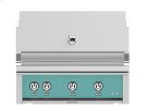 G_BR36_36_Built-In-Grill__BoraBora_ Product Image