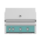 "36"" Hestan Outdoor Built-In Grill - G_BR Series - Bora-bora Product Image"