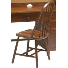 Bow Back Chair cherry