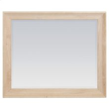 McKenzie Rectangular Mirror
