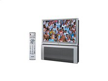 "53"" Diagonal CRT Projection HDTV"