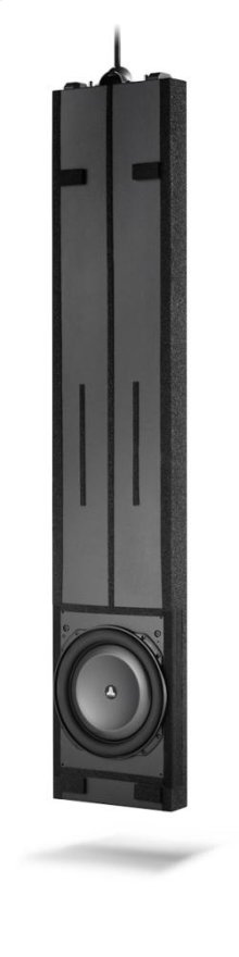 13.5-inch (345 mm) In-Wall Powered Subwoofer System