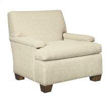MacDonald Made To Measure Lounge Chair (Exposed Leg)