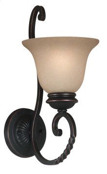 Oliver - 1 Light Sconce