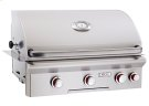 """Cooking Surface 540 sq. inches (30"""" x 18"""") Built-in Grill Product Image"""