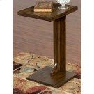Savannah Sofa Mate Table Product Image