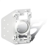 Wall Inlet Plate with Plaster Guard