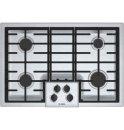 30' Gas Cooktop 500 Series - Stainless Steel
