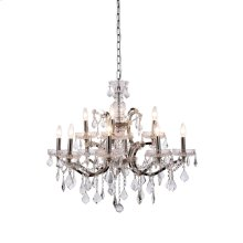 12 Lights 1138D26RC Elena Collection