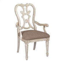 Southbury Cortona Arm Dining Chair