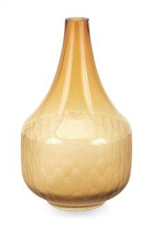 Saffron Tall Vase