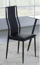 Delta Casual Side Chair Product Image