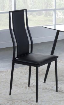 Delta Casual Side Chair