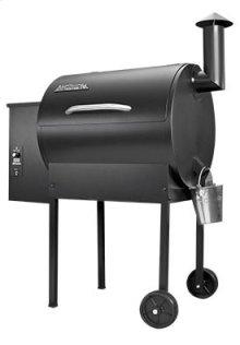 Lil' Tex BBQ Grill - Bbq070