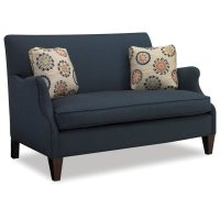 Living Room Aunt Jane Settee Product Image