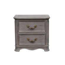 Simply Charming Nightstand
