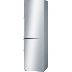 "800 Series 24"" Counter-Depth Bottom-Freezer 800 Series - Stainless Steel B11CB81SSS"