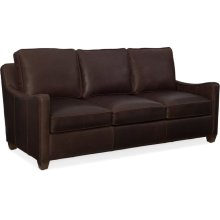 Bradington Young Dalton Stationary Sofa 8-Way Tie 636-95