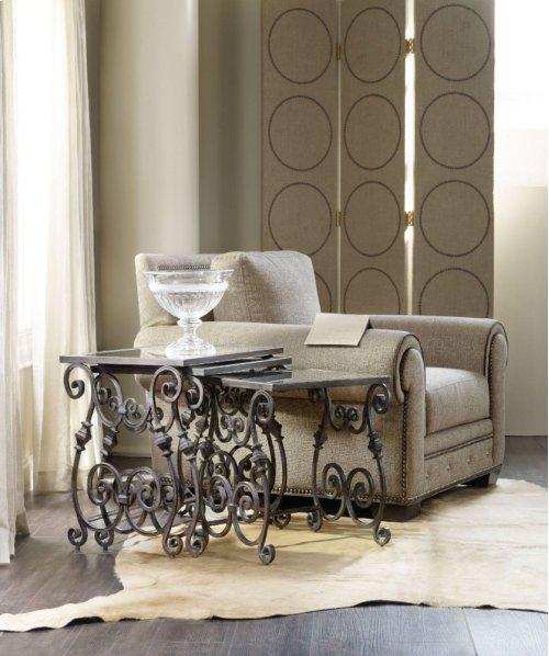 True Vintage Nest of Tables
