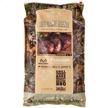 Realtree Big Game Blend Wood Pellets