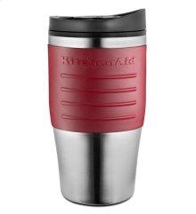 KitchenAid® Travel Coffee Mug - Empire Red
