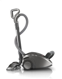 Quiet Force Bagged Canister Vacuum