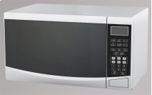 0.9 CF Touch Microwave - White