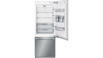 30 inch Built in 2 Door Bottom Freezer T30IB900SP