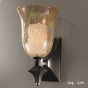 Elba, 1 Lt Wall Sconce Product Image