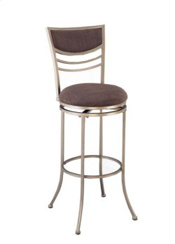 Amherst Swivel Counter Stool Product Image
