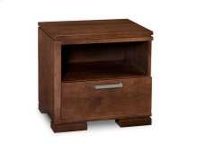 Cordova LEFT 1 Drawer Night Stand