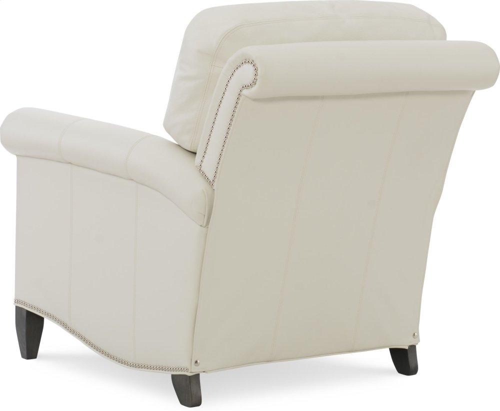 Gentry Tilt Back Chair