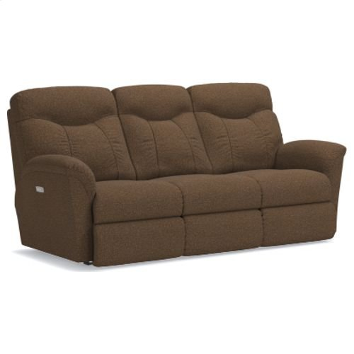 RED HOT BUY - BE HAPPY ! Fortune PowerRecline La-Z-Time® Full Reclining Sofa