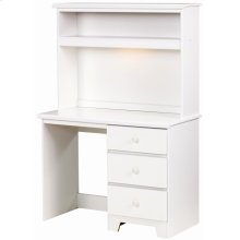 Hutch for Desk 345