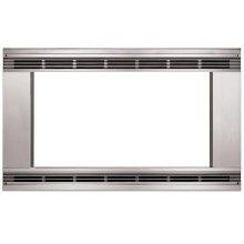 """Microwave Oven Trim Kit 27"""" Model MK1207XSS"""