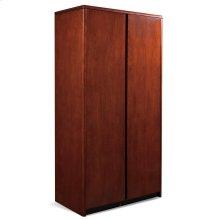 "Sonoma Wardrobe/storage 37""x19""x70"""