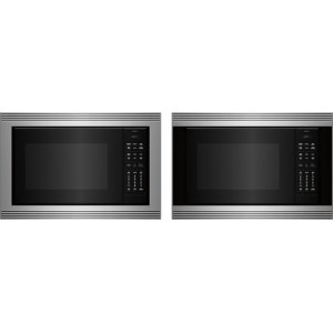 "WolfConvection Microwave 30"" Stainless Trim - E Series"