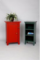 "#388 Stockbridge Cabinet 18""wx11""dx27""h Product Image"