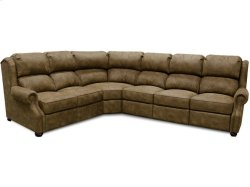 Masters Sectional 3A00-Sect Product Image