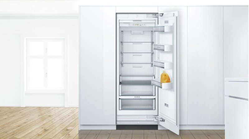 Benchmark Series Custom Panel Built In 30 Single Door Refrigerator