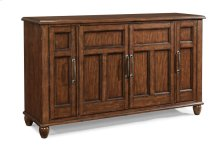 426-895 BUFF Blue Ridge Dining Room Buffet