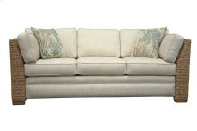 Queen Sleeper, Available in Antique Palm Finish Only.