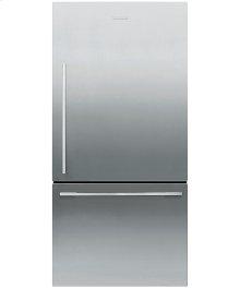ActiveSmart Fridge - 17 cu. ft. counter depth bottom freezer