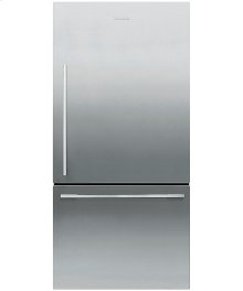 ActiveSmart Fridge - 17 cu. ft. counter depth bottom freezer