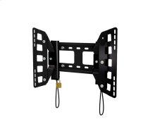 Flexo 100 Medium Tilt TV Mount, Graphite Black