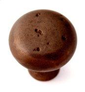 Sierra Knobs A1404 - Dark Bronze